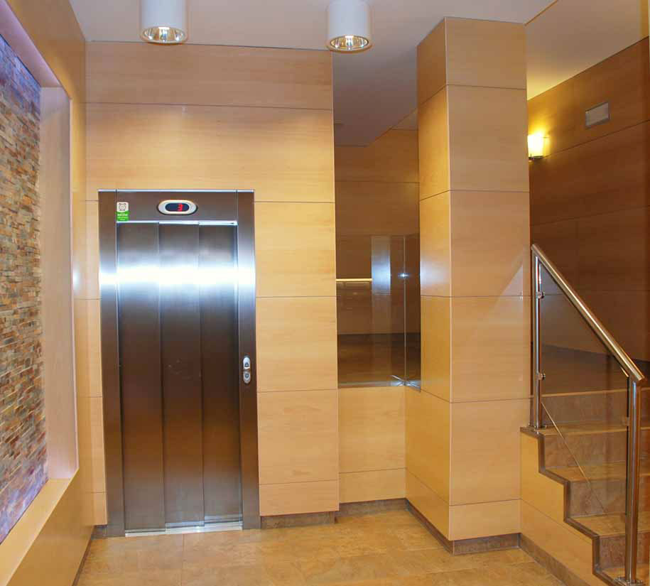 Construcciones seraf n jur o construcciones seraf n for Barreras arquitectonicas